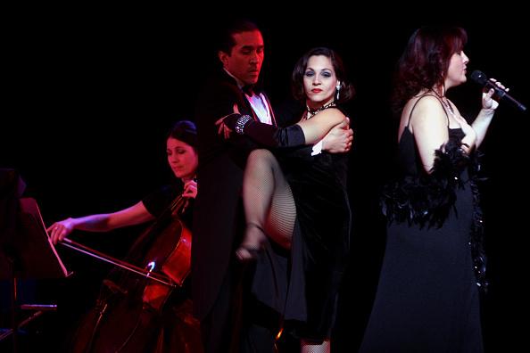 Hiroyuki Ito「Tango Ensemble」:写真・画像(4)[壁紙.com]