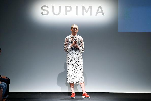 Chelsea Piers「12th Annual Supima Design Competition」:写真・画像(4)[壁紙.com]