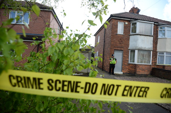 York - Yorkshire「Police Arrest Man On Suspicion Of Murdering Claudia Lawrence」:写真・画像(16)[壁紙.com]