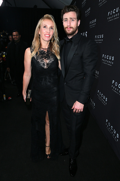 Focus Features「Focus Features Golden Globe Awards After Party - Inside」:写真・画像(8)[壁紙.com]
