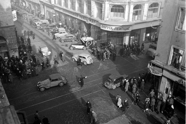 芸能イベント「Leipzig Spring Fair 1948」:写真・画像(13)[壁紙.com]