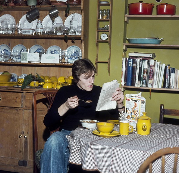 Comedy Film「Nigel Havers」:写真・画像(2)[壁紙.com]