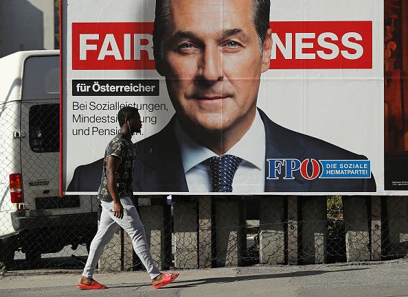 Austria「Austria To Hold Legislative Elections」:写真・画像(6)[壁紙.com]