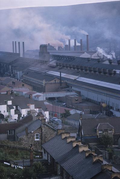 Industry「Ebbw Vale Industry」:写真・画像(11)[壁紙.com]