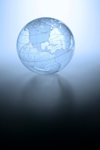Latitude「Globe 8」:スマホ壁紙(0)