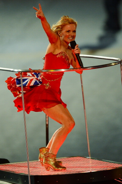 Ginger - Spice「2012 Olympic Games - Closing Ceremony」:写真・画像(17)[壁紙.com]