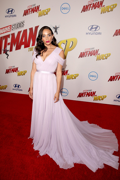 "El Capitan Theatre「Los Angeles Global Premiere For Marvel Studios' ""Ant-Man And The Wasp""」:写真・画像(2)[壁紙.com]"