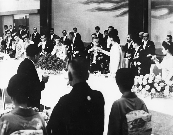 Emperor Of Japan「Emperor And Empress Of Japan」:写真・画像(16)[壁紙.com]