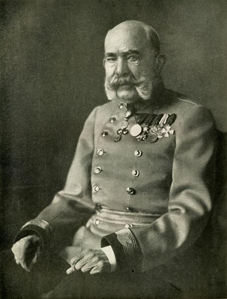 Austria「The Emperor Of Austria」:写真・画像(6)[壁紙.com]