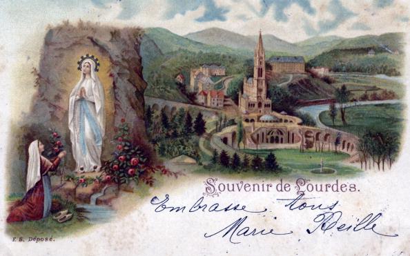 Recovery「Lourdes」:写真・画像(14)[壁紙.com]