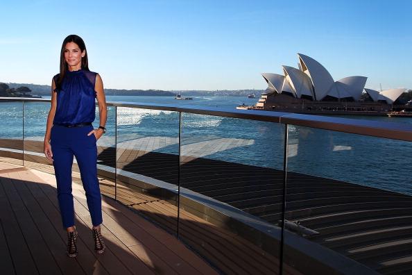 "Blue Pants「""The Heat"" Photo Call - Sydney」:写真・画像(17)[壁紙.com]"