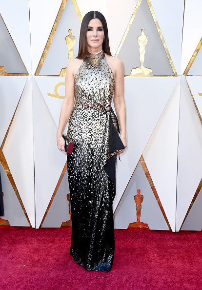 Academy awards「90th Annual Academy Awards - Arrivals」:写真・画像(17)[壁紙.com]