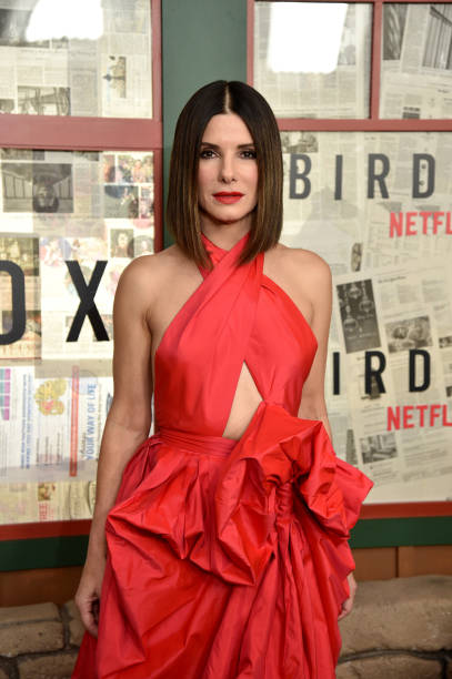 "New York Special Screening Of The Netflix Film ""BIRD BOX"":ニュース(壁紙.com)"