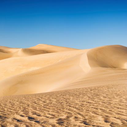 Awe「Great Sand Sea, Libyan Desert, Africa」:スマホ壁紙(5)