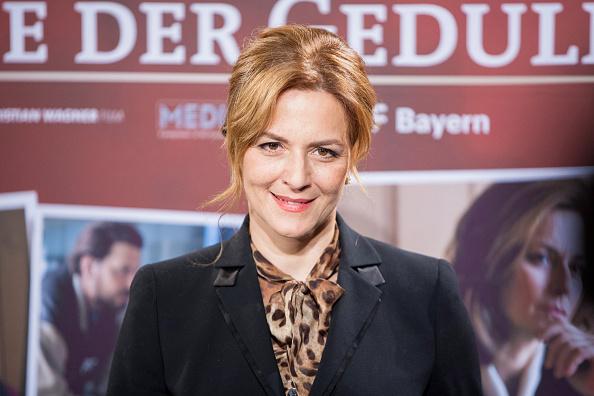 カメラ目線「'Das Ende der Geduld' Preview In Berlin」:写真・画像(14)[壁紙.com]