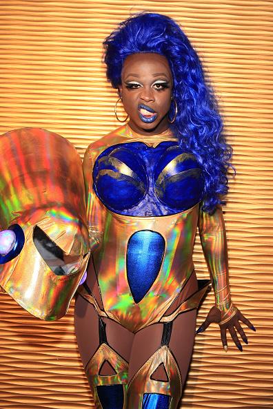 "Season 8「Logo's ""RuPaul's Drag Race"" Season 8 Premiere」:写真・画像(10)[壁紙.com]"