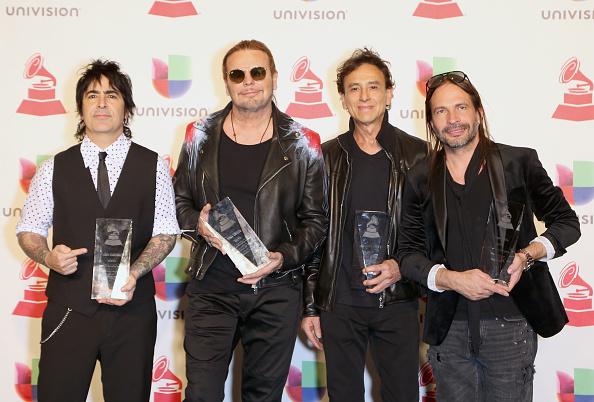 MGM Grand Garden Arena「The 19th Annual Latin GRAMMY Awards  - Press Room」:写真・画像(12)[壁紙.com]