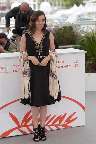 "72nd International Cannes Film Festival「""Papicha"" Photocall - The 72nd Annual Cannes Film Festival」:写真・画像(18)[壁紙.com]"