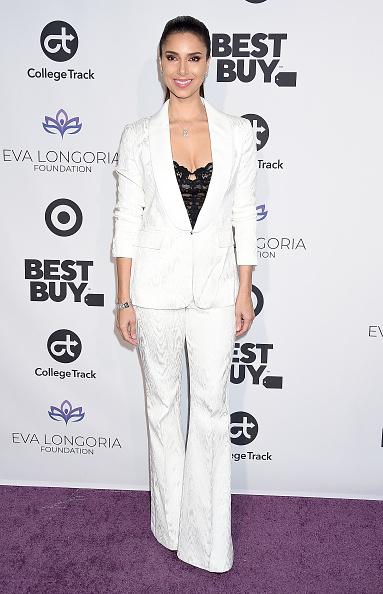 フロアレングス「Eva Longoria Foundation Dinner Gala - Arrivals」:写真・画像(12)[壁紙.com]