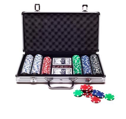 Briefcase「Poker Set」:スマホ壁紙(15)