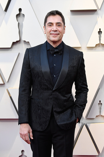 Hollywood and Highland Center「91st Annual Academy Awards - Arrivals」:写真・画像(6)[壁紙.com]