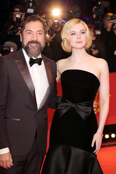 """Elle Fanning「""""The Roads Not Taken"""" Premiere - 70th Berlinale International Film Festival」:写真・画像(15)[壁紙.com]"""