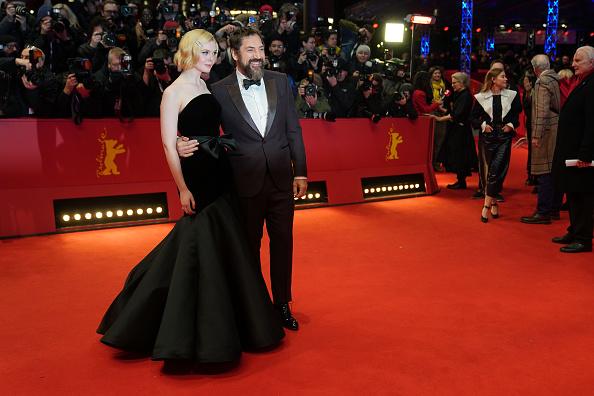 """Elle Fanning「""""The Roads Not Taken"""" Premiere - 70th Berlinale International Film Festival」:写真・画像(9)[壁紙.com]"""
