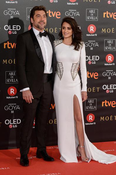 Attending「Goya Cinema Awards 2018 - Red Carpet」:写真・画像(16)[壁紙.com]