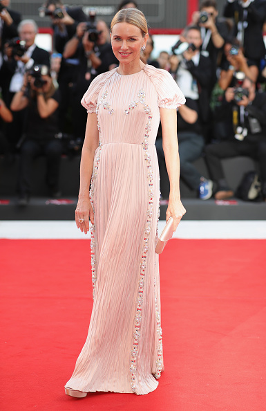 Film Festival「Roma Red Carpet Arrivals - 75th Venice Film Festival」:写真・画像(10)[壁紙.com]