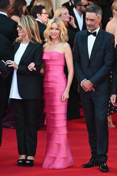 Eamonn M「First Man Premiere, Opening Ceremony And Lifetime Achievement Award To Vanessa Redgrave Red Carpet Arrivals - 75th Venice Film Festival」:写真・画像(8)[壁紙.com]