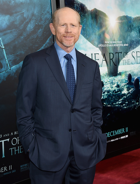 "Full Suit「""In The Heart Of The Sea"" New York Premiere - Red Carpet」:写真・画像(0)[壁紙.com]"