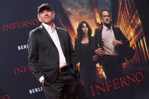 Inferno「'INFERNO' German Premiere In Berlin」:写真・画像(17)[壁紙.com]
