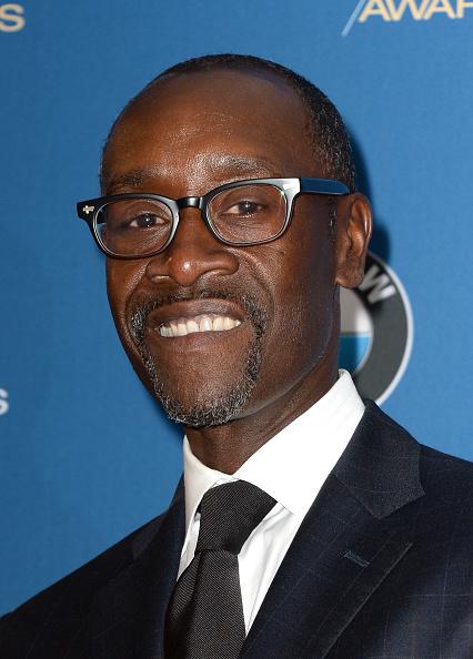 ドン チードル「66th Annual Directors Guild Of America Awards - Press Room」:写真・画像(9)[壁紙.com]