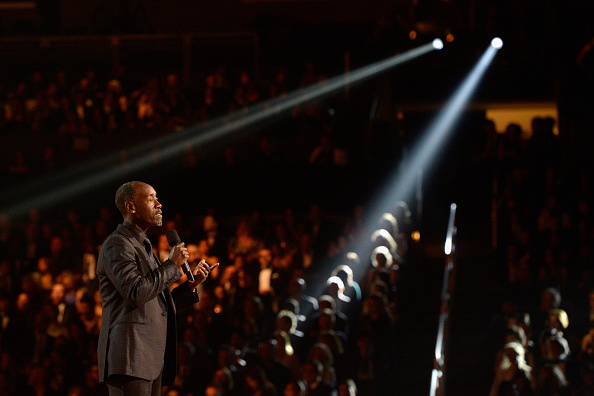 Don Cheadle「The 58th GRAMMY Awards - Show」:写真・画像(14)[壁紙.com]