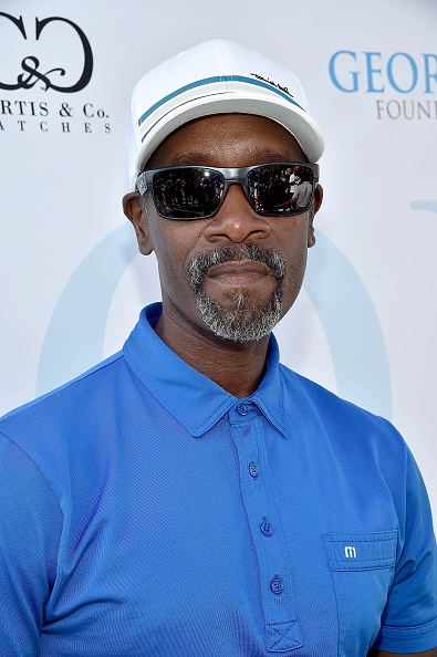 Don Cheadle「The 9th Annual George Lopez Celebrity Golf Classic」:写真・画像(11)[壁紙.com]