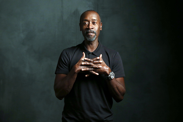 Don Cheadle「The Samsung Studio At SXSW 2016」:写真・画像(2)[壁紙.com]