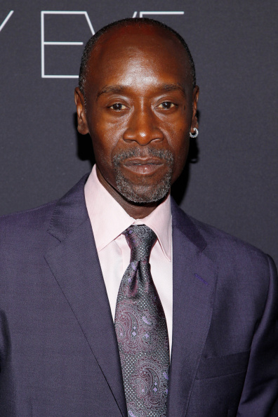 Don Cheadle「Showtime 2014 Emmy Eve - Arrivals」:写真・画像(19)[壁紙.com]
