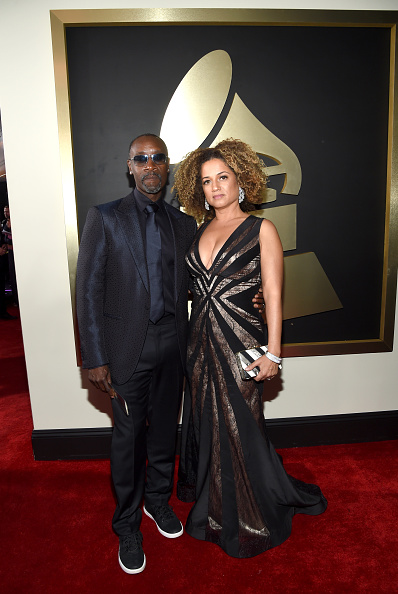 Don Cheadle「The 58th GRAMMY Awards - Red Carpet」:写真・画像(15)[壁紙.com]