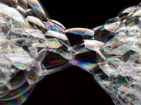Soap「Bubbles」:スマホ壁紙(14)