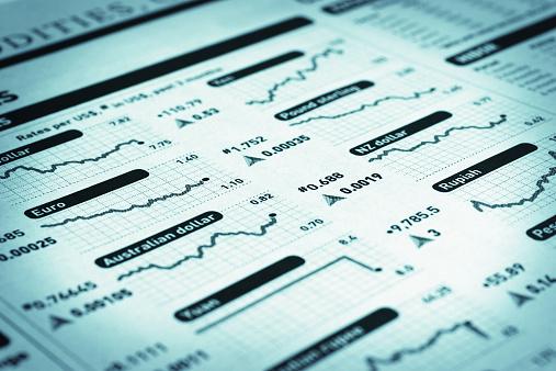 Financial Report「Currencies Market」:スマホ壁紙(16)