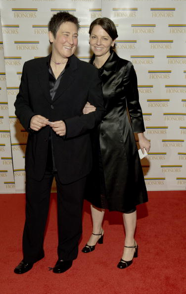 Guest「State Department Arrivals For Kennedy Honors」:写真・画像(5)[壁紙.com]