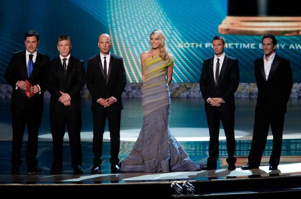 Yellow「60th Primetime Emmy Awards - Show」:写真・画像(17)[壁紙.com]