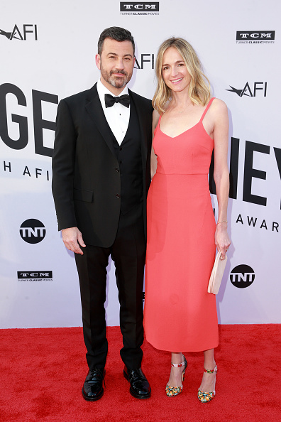 American Film Institute「American Film Institute's 46th Life Achievement Award Gala Tribute to George Clooney - Arrivals」:写真・画像(12)[壁紙.com]