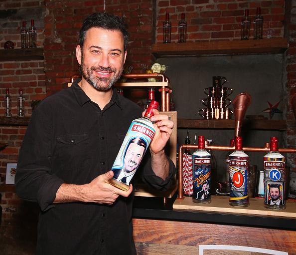 Looking At Camera「Smirnoff Vodka x Jimmy Kimmel Welcome to Brooklyn」:写真・画像(3)[壁紙.com]