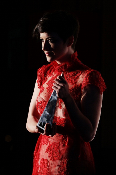 Description「2010 ARIA Awards - Awards Room」:写真・画像(4)[壁紙.com]