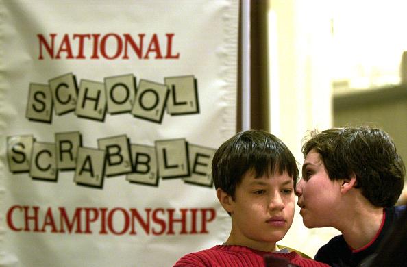 Strategy「National School Scrabble Championship」:写真・画像(1)[壁紙.com]