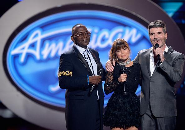 "Judge - Entertainment「FOX's ""American Idol"" Finale For The Farewell Season - Show」:写真・画像(12)[壁紙.com]"