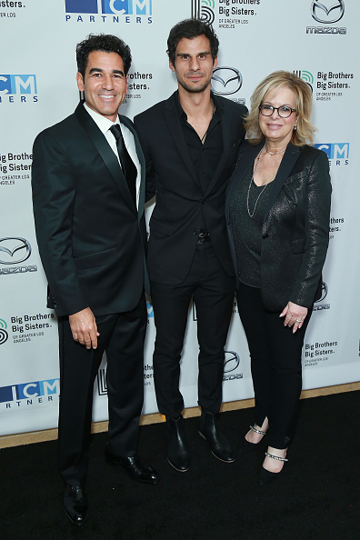 The Beverly Hilton Hotel「Big Brothers Big Sisters Of Greater Los Angeles Big Bash Gala - Arrivals」:写真・画像(0)[壁紙.com]