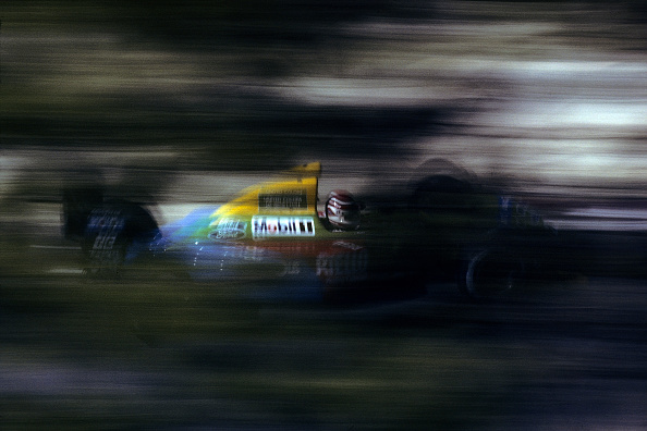 Japanese Formula One Grand Prix「Nelson Piquet, Grand Prix Of Japan」:写真・画像(8)[壁紙.com]