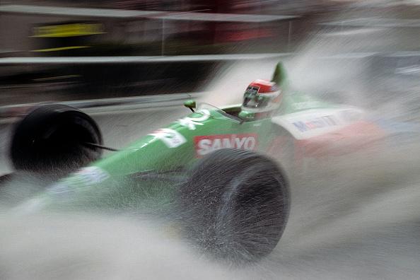 Motorsport「Nelson Piquet, Grand Prix Of The United States」:写真・画像(6)[壁紙.com]